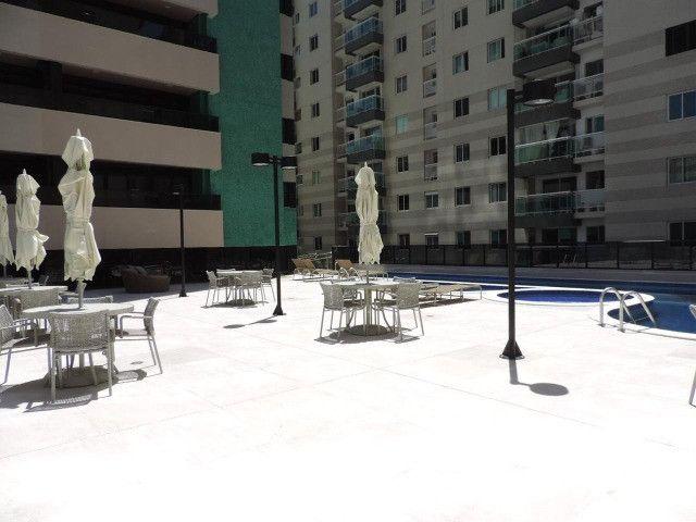 Residencial Vivarini-Apartamento com 4 dormitórios à venda - Jatiúca - Maceió/AL - Foto 2