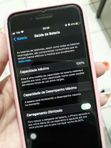 IPhone 6s 16g - Foto 2