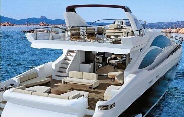 Barcos, Lanchas, Iates e Jet Ski Novos e Seminovos (Entrada+Parcelas)