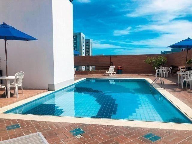 Apartamento nas melhores Praias de Maceió, diária a partir de 130 reais - Foto 3