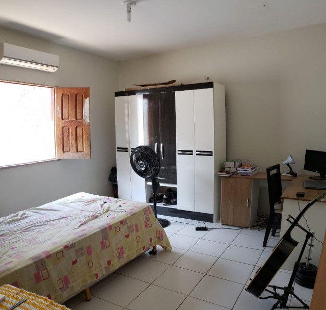 Excelente casa em zona comercial - Ideal para morar ou empreender.   - Foto 10
