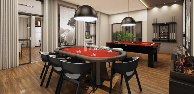 Apartamento à venda com 3 dormitórios em Ecoville, Curitiba cod:AP0364 - Foto 18