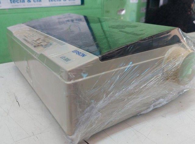 Impressora Matricial Lx300 + Garantia + Fita de impressão - Foto 2