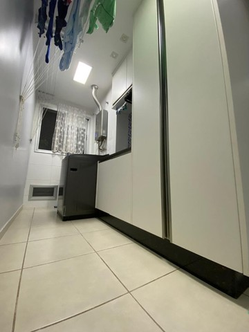 Apartamento Premiato Mobiliado com Porcelanato  - Foto 18