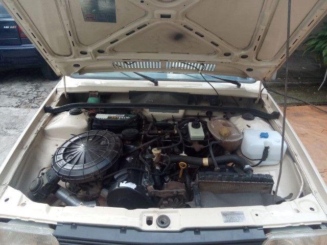 Saveiro 92/93 1.8 AP Gasolina - Foto 4