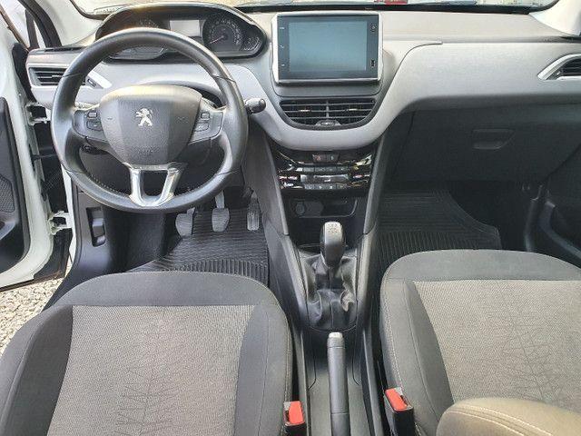 Peugeot 208 1.2 Allure 2018 - Foto 6