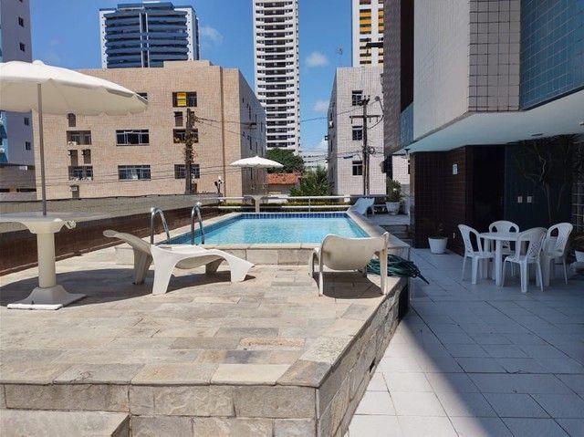 Excelente apartamento em Manaira 126m2  com 3 Quartos e 2 vagas de garagem - Foto 12