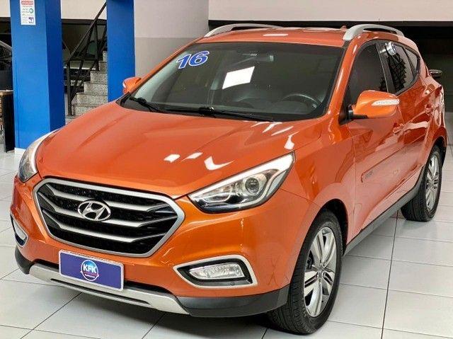 Hyundai Ix35 2.0 Launching Edition Flex 4P Automatico 2016 - Foto 5