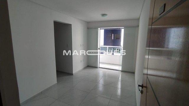 Apartamento à venda com 2 dormitórios em Cristo redentor, João pessoa cod:154531-278 - Foto 8