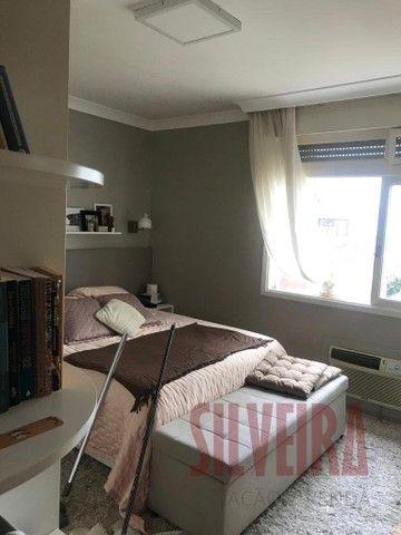 Apartamento para alugar com 3 dormitórios em Moinhos de vento, Porto alegre cod:9083 - Foto 10