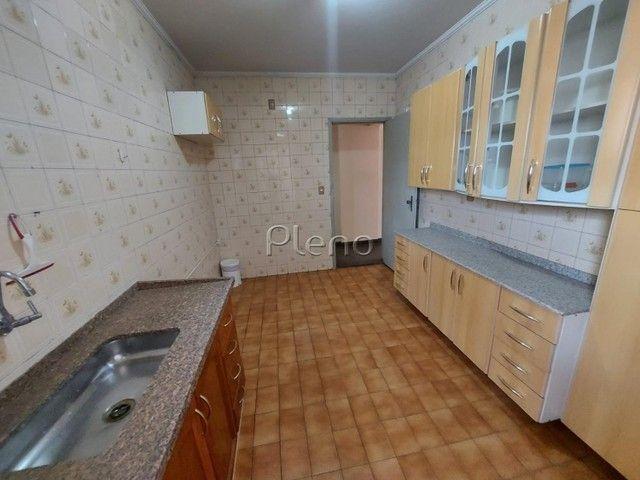 Apartamento à venda com 3 dormitórios em Bosque, Campinas cod:AP030092 - Foto 14