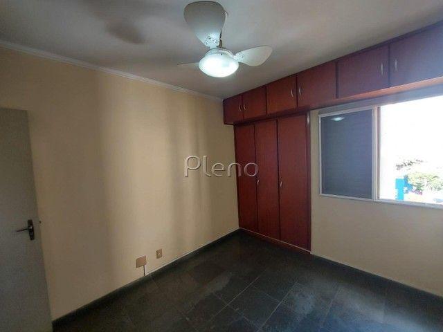Apartamento à venda com 3 dormitórios em Bosque, Campinas cod:AP030092 - Foto 10