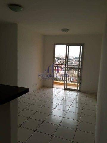 Apartamento 2/4 Resid, Brisas do Parque Próx Bernardo Sayão R$ 200.000,00
