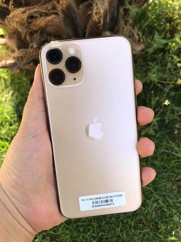 Iphone 11 Pro 256Gb Impecável - Foto 3