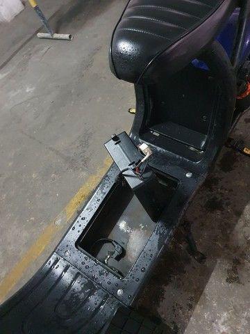 Scooter elétrica  - Foto 5