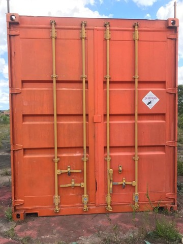 Container loja  - Foto 3