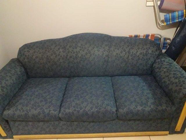 Sofá usado bom estado $250