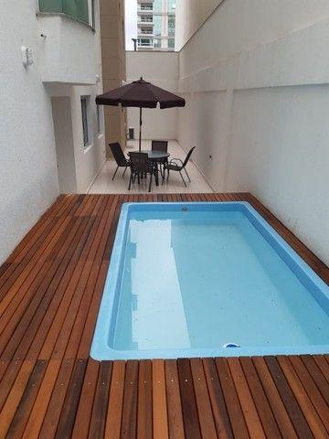 Apto Diferenciado com terraço e Piscina Com 3 Quartos Mobiliado em  Itapema Cód. V1647 - Foto 13