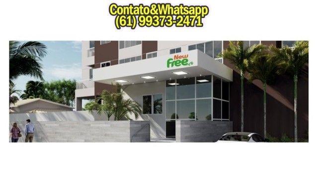 Apartamento para Comprar em Goiania, com 2 Quartos (1Suíte), Lazer Completo! Parcelamos! - Foto 12