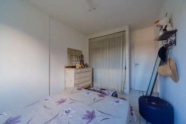 Apartamento à venda com 2 dormitórios em Encruzilhada, Santos cod:LIV-17356 - Foto 11