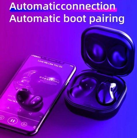 Fone Bluetooth S6 Plus - Foto 3