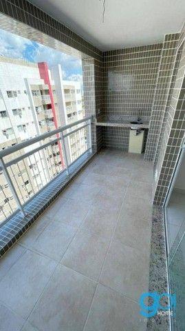 Ed. Torres Dumont último andar, com 3 quartos para venda, 86 m², 2 VAGAS por R$ 550.000 -  - Foto 8