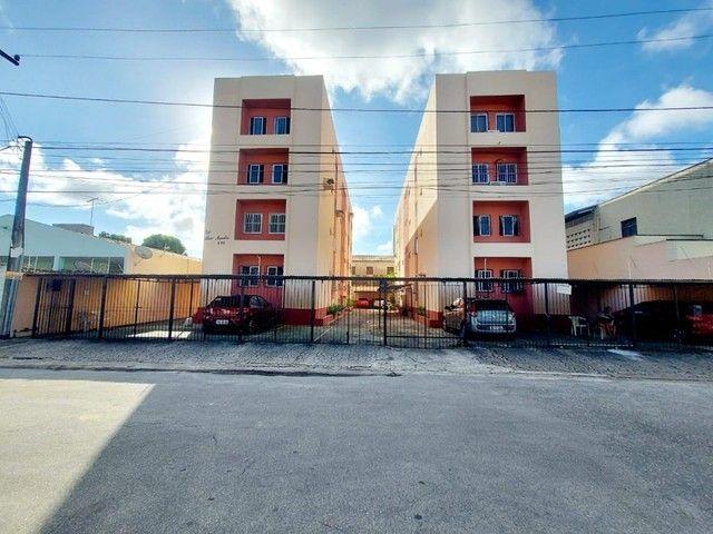 Fortaleza - Apartamento Padrão - Vila União