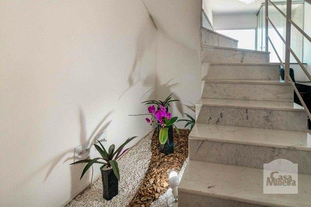 Apartamento à venda com 3 dormitórios em Indaiá, Belo horizonte cod:335407 - Foto 6