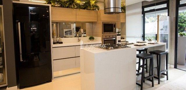 Apartamento à venda com 3 dormitórios em Ecoville, Curitiba cod:AP0364 - Foto 8