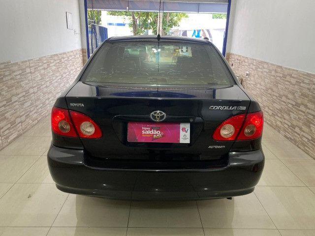 Toyota Corolla 1.8 Automatico - Foto 9