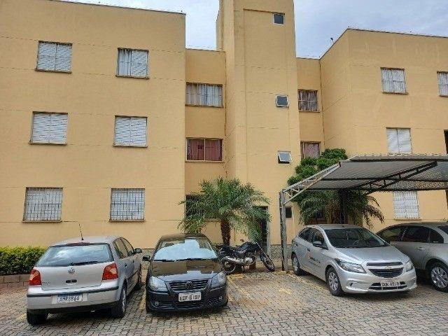 Apartamento à venda com 2 dormitórios cod:V607 - Foto 4
