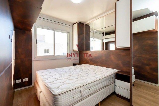 APARTAMENTO com 2 dormitórios à venda com 91.58m² por R$ 350.000,00 no bairro Bacacheri -  - Foto 15