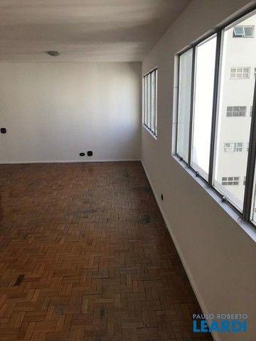 Apartamento para alugar com 4 dormitórios em Jardim américa, São paulo cod:647594 - Foto 2