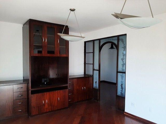 Apartamento à venda com 4 dormitórios em Santo antônio, Belo horizonte cod:700995