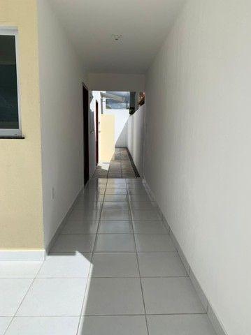 Casa no bairro das indústrias / pronta pra morar  - Foto 3