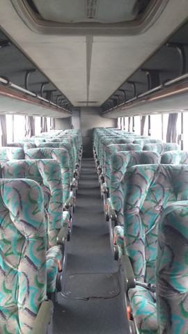 Vários ônibus renovação de Frota - Foto 5