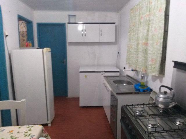 Alugo Casa na Praia de Arambaré - Foto 2