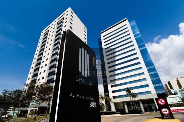 Sala à venda, 43 m² por R$ 172.688,01 - Ribeirânia - Ribeirão Preto/SP - Foto 5