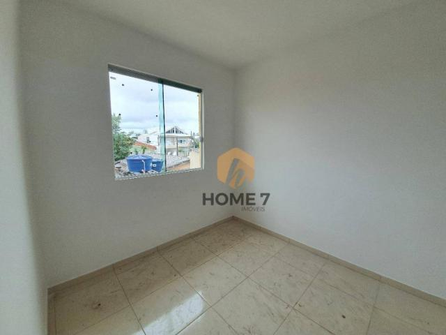 Sobrado à venda, 85 m² por R$ 319.900,00 - Sítio Cercado - Curitiba/PR - Foto 12
