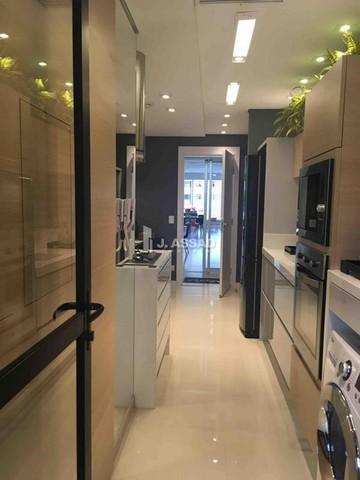 Apartamento à venda com 3 dormitórios em Ecoville, Curitiba cod:AP0364 - Foto 9