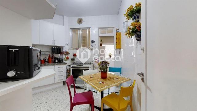Apartamento à venda com 3 dormitórios em Botafogo, Rio de janeiro cod:CO3AP50580 - Foto 6