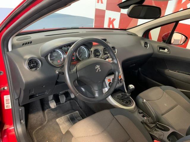 Peugeot 308 308 Active 1.6 Flex 16V 5p mec. - Foto 14