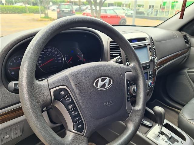 Hyundai Santa fe 3.5 mpfi gls v6 24v 285cv gasolina 4p automático - Foto 6