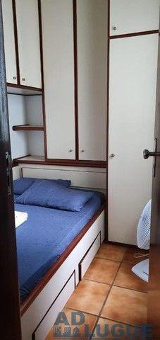 Amplo Apartamento 3 dorm suite sacada elevador garag. - Foto 8