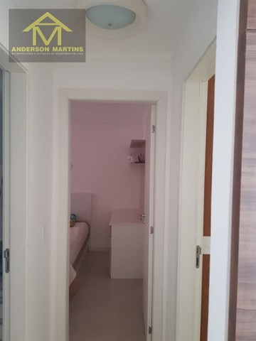 Apartamento 2 quartos Ed. Bazzarella Cód: 18018 AM - Foto 7