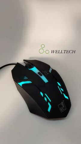 Vendo Mouse Gamer K2 - Foto 4