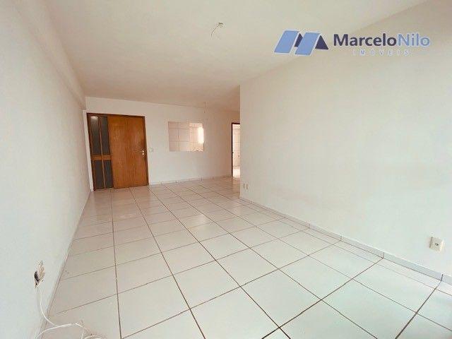Apartamento na Beira-Mar de Olinda, 134m2, 4 quartos, 2 suítes, 3 vagas, Lazer Completo - Foto 4