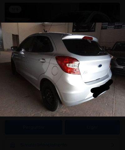Ford Ka 1.0 - Foto 5
