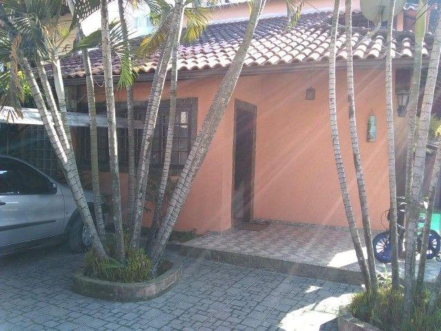 WD Vende casa  3 qtos  c/ piscina - Foto 3