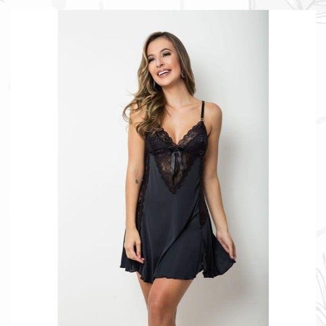 Moda íntima  - Foto 4